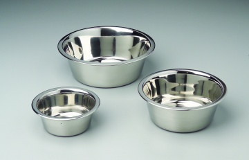 Feed and Water Bowls