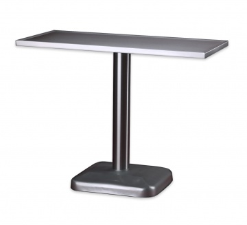 Pedestal Base Examination Table