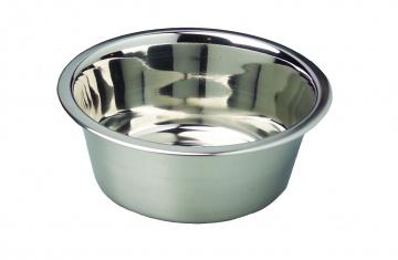 Stainless Steel Bowl - 945ml (1 Quart)