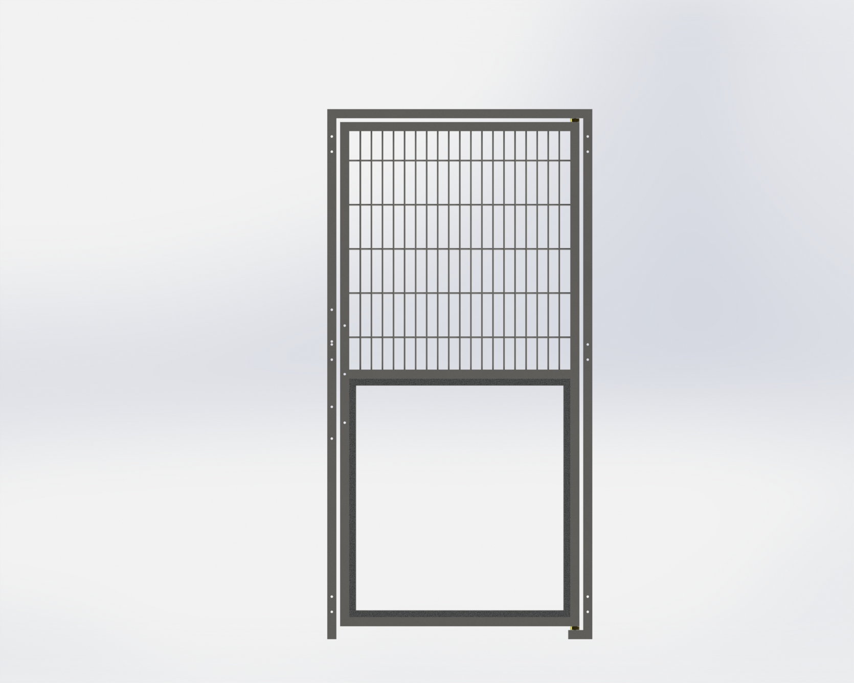Run Gate Options
