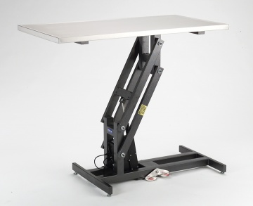 Examination Table with Electric Base 240V