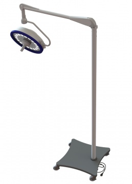 Prelude LED Mobile Surgery Light