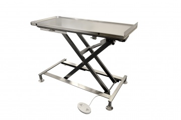 Stationary Animal Lift Table