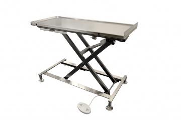 Stationary Animal Lift Table
