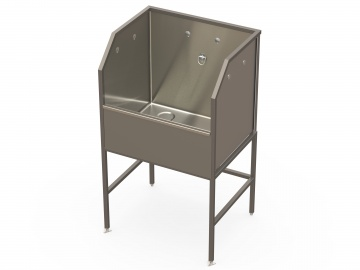 Bathing/Grooming Tub Tables