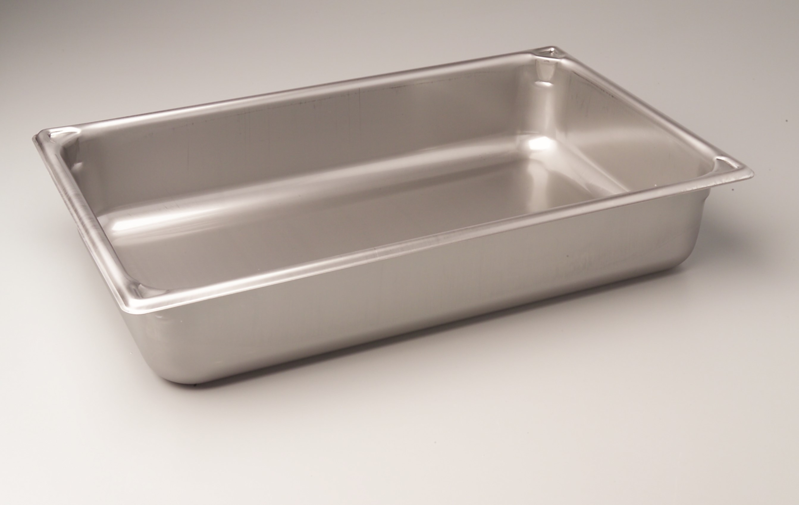 Litter Pan: 323.9mm x 527mm