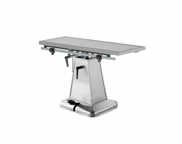 Classic Flat Top Surgery Table
