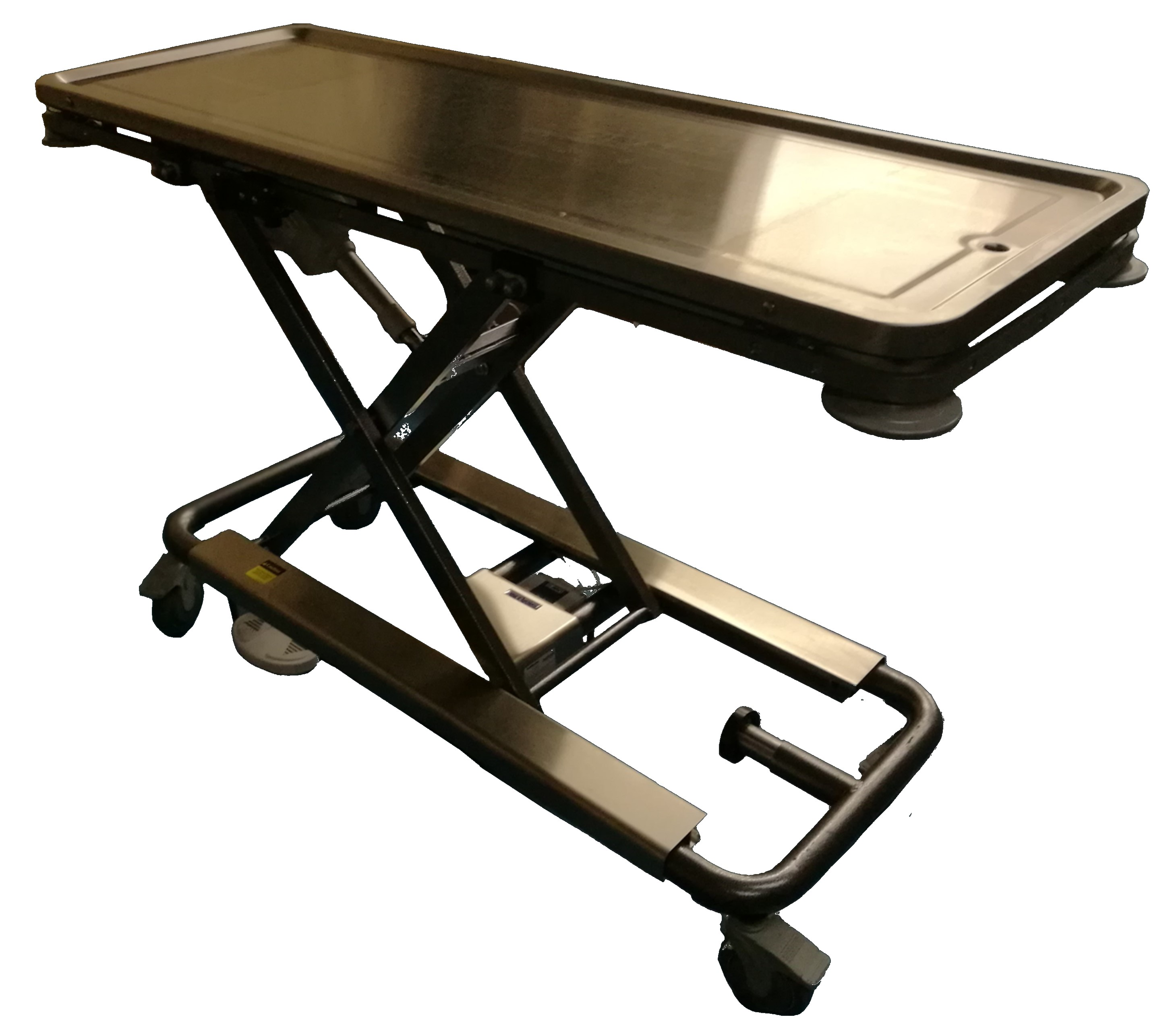 Cojack Plus Multi Purpose Table without Tilt
